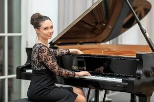 Maria Burnaeva